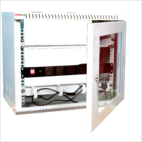 Wall Mount Server Cabinet