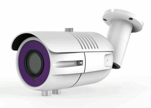 IP IR Bullet Camera with Varifocal lens