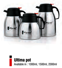 ULTIMA 1000ML, 1500ML, 2000ML
