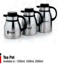 TEA POT 1200/1500/2000 ML