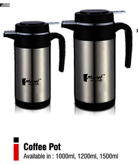 COFFEE POT 1000/1200/1500 ML