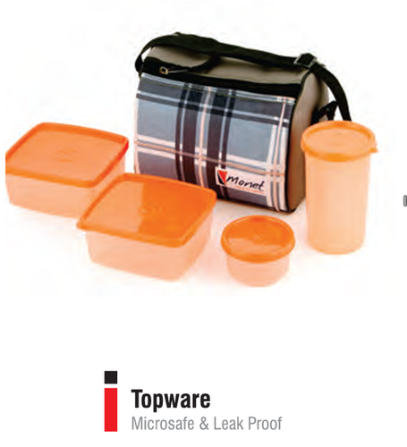 TOPWARE LUNCH BOX