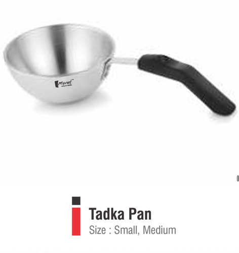 TARKA PAN  SMALL  MED