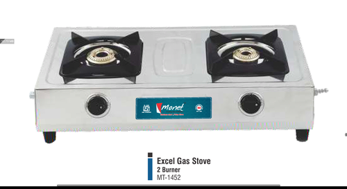 Gas Stove Monet