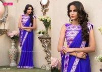 Indain Designer Casual Saree