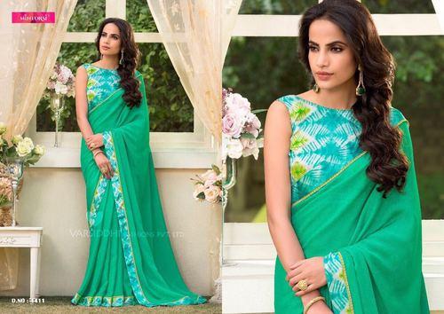 Casual Designer Saree