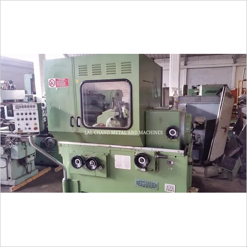 Gear Grinder Machine