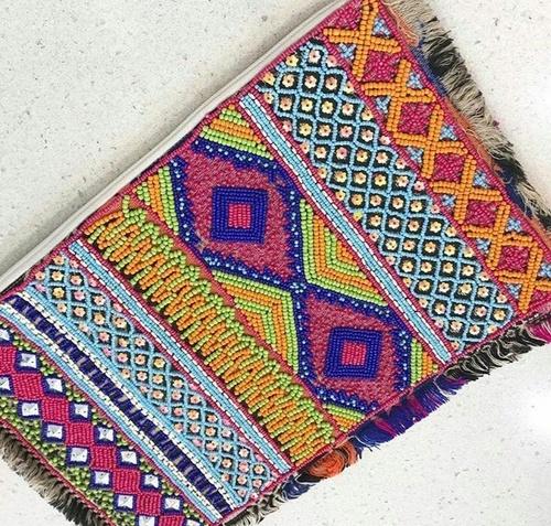 Vintage Clutches