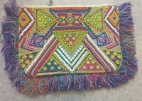 Banjara Beaded Clutch