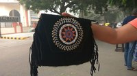 Stunning fringes Clutch Bags