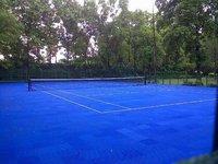 Tennis Court Tiles