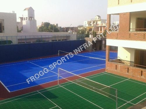 Multi Purpose Court
