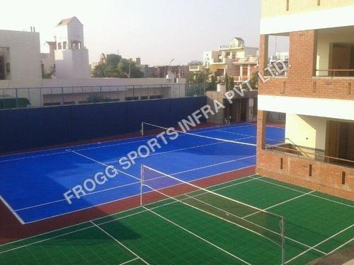 Multi Purpose Court Tiles