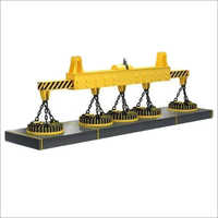 Electro Permanent Magnetic Lifter