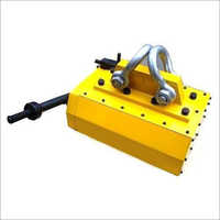 Permanent Electromagnetic Lifter