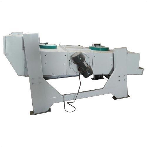 Rubber Recycling Vibro Separator