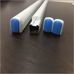 LED Tube Light PC Body