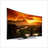 32 Inch LED Curve TV