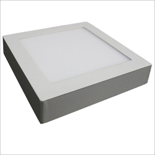 6 Watt LED Surface Panel Light