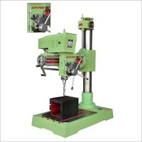 40mm Autofeed Radial Drill Machine
