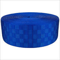 Blue Nylon Webbing and Tapes