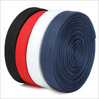 Mix Colour Nylon Webbing and Tapes