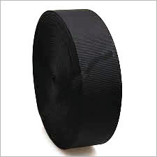 Military Black Nylon Webbing and Tapes