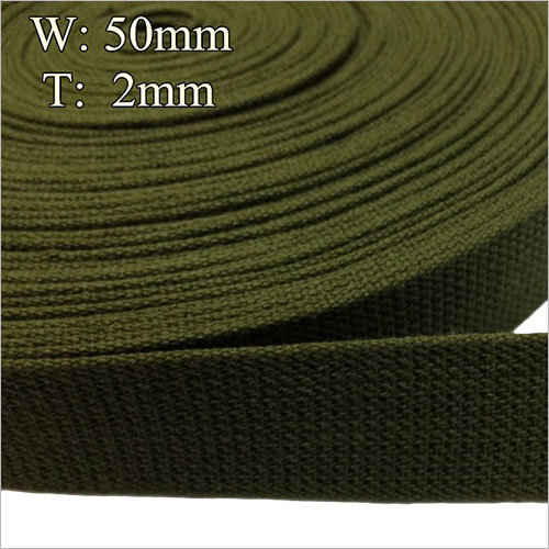 OG Thick  Nylon Webbing And Tapes