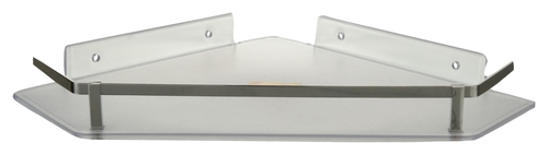 Plastic Premium Corner Shelf