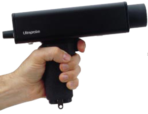 Compressed Air Leak Detection Service
