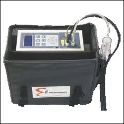 Combustion Analyzer _ Portable Industrial