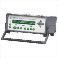 Field Gas Monitor