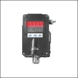Combustible Gases Detector