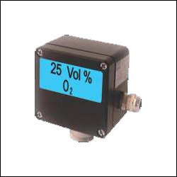 Fixed Gas Detection Systems