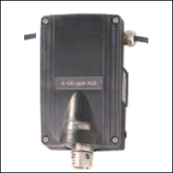 Oxygen And Hydrogen Gas Detector