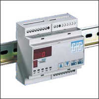 Gas Monitoring Controllers