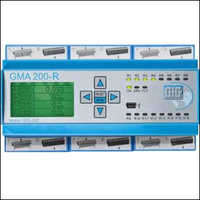Fixed Gas Relay Module
