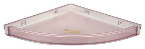 Royal Corner Shelf 10x10 Pink