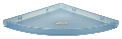 Royal Corner Shelf 12x12 Blue