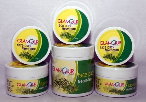 Neem Tulsi Face Pack