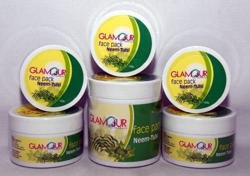Glamour Neem-Tulsi Face Pack