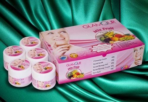 Mix Fruit Facial Kits