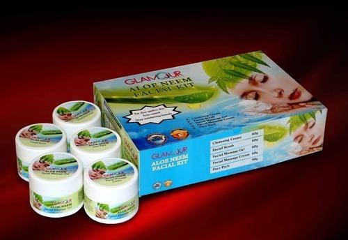 Aloe Neem Facial Kits