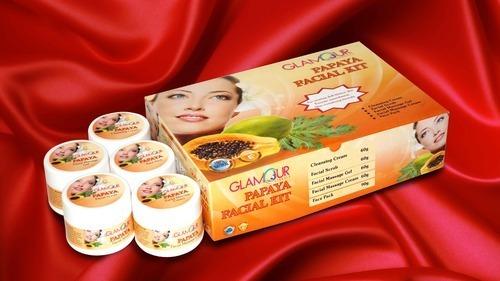 Papaya Facial Kits