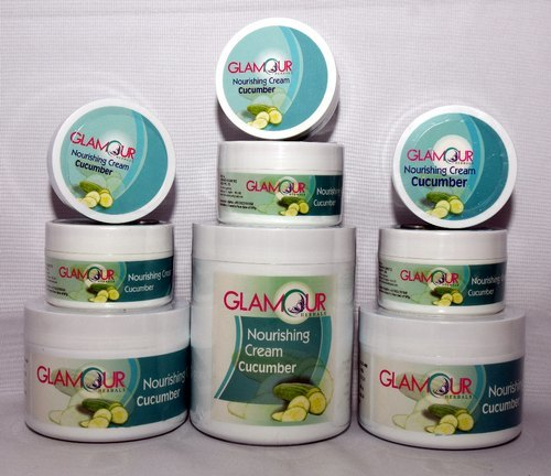 Cucumber Nourishing Massage Cream