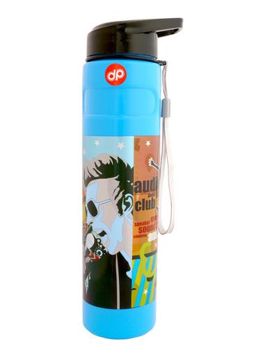 Sipper Bottle Blue
