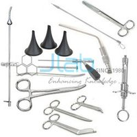 Obstetrics Instruments