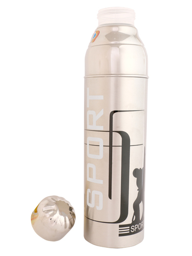 Thermo Steel Bottle 400 ml