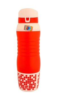 Thermo Water Bottle Red