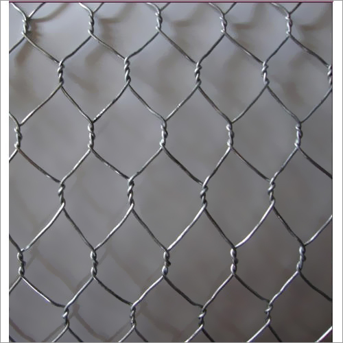 Hexagonal Welded Mesh